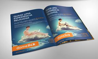 Edição Revistas