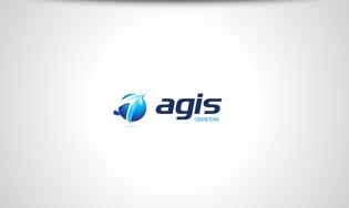 Agis Corretora de Seguros | Logo e Papelaria