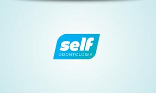 Self Odontologia – Logo e cartão de visitas