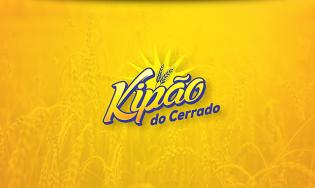Ki Pão do Cerrado Logo e Embalagem
