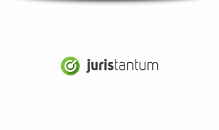 Juristantum Re-brand logo