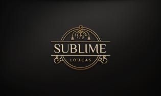 Sublime Louças | Logo