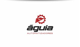 Águia Automatizadores – Logo