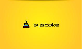Sys cake Logo