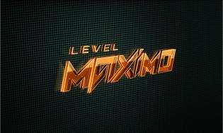 Level Máximo Games