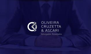 Oliveira Cruzeta & Ascari Advogados Logo