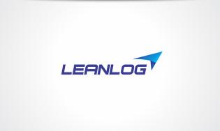 Leanlog Logística e Transporte – Logo