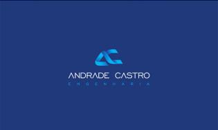 Andrade Castro Engenharia – Logo