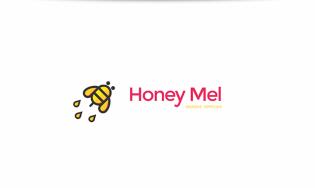 Honey Mel Viagens Especiais – Logo