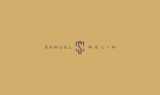Samuel Melim Fotógrafo – Logo