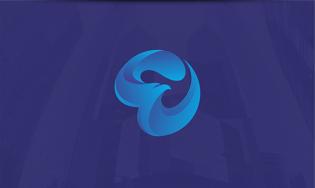 Grupo Paula Dias – Logo – Imobiliária