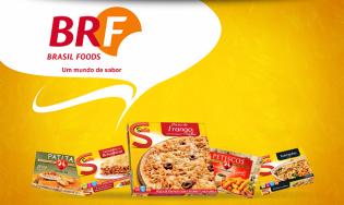 Displays BRF