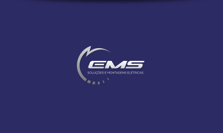 EMS Soluções e Montagens Elétricas.