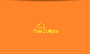 Fala Cultura, Logo