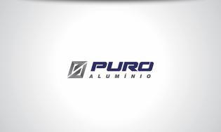 Puro Aluminio Logo