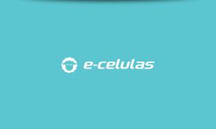 E-Celulas Logo