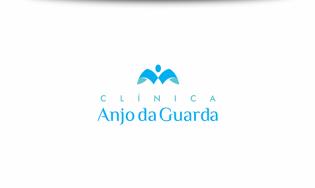 Clínica Anjo da Guarda – Logo