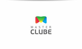 Master Clube – Identidade Visual
