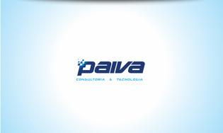 Paiva Consultoria e Tecnologia – Logo