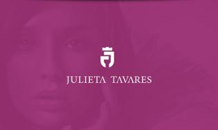 Julieta Tavares – Logo