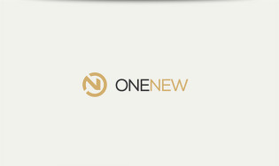 OneNew Empreendimentos Imobiliários – Logo.