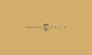 Fotógrafo Samuel Melim – Logo
