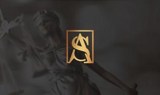 Advocacia Scapin – Logo e Papelaria