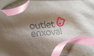 Outlet Enxoval Logo