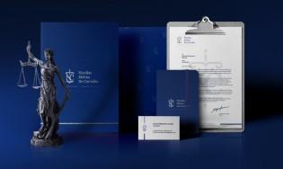 Jurídico – Logo e Papelaria