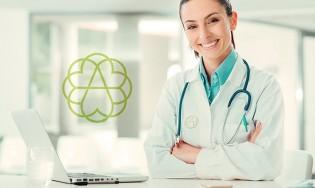 Logo para Médica Otorrinolaringologista