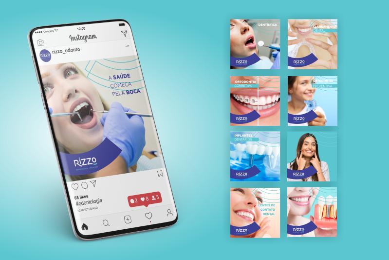 rede social ortodontista